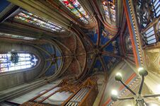 Free Saint Pierre Cathedral Stock Image - 35061881