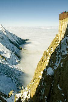 Free Alps Royalty Free Stock Image - 35061916