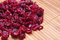Free Dried Cranberries Royalty Free Stock Photos - 35065318