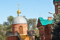 Free NIKOLSKY Cathedral Fragments Royalty Free Stock Photo - 35070565