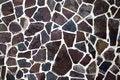 Free Stoneware Wall Stock Photo - 35091650