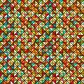 Free Сolor Geometric Background Stock Photos - 35091853