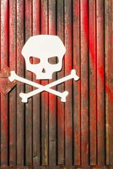 Free Skull Stock Images - 35096174