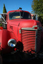 Free Vintage Truck Stock Photography - 3514092