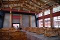 Free Tibetan Bus Station Royalty Free Stock Images - 3518039