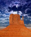 Free The Monument Valley Stock Photos - 3518493