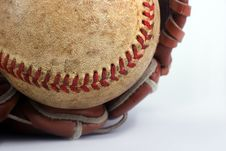 Free Baseball Stock Image - 3510361