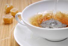 Free Make A Tea Stock Photos - 3511193