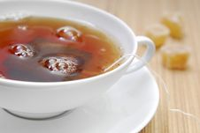 Free Have A Tea Royalty Free Stock Images - 3511199