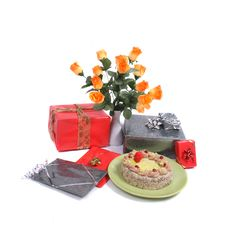 Free Birthday Presents Stock Images - 3511364