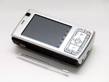 Free Pda Phone Stock Images - 3512464