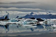 Free Icebergs Royalty Free Stock Photos - 3513278