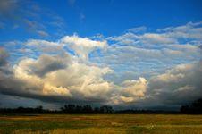 Free Cloudscape Stock Photos - 3514083