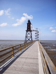 Free Lighthouse Stock Photography - 3515372