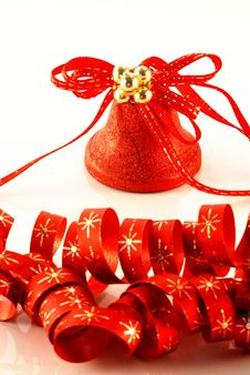 Free Christmas Decoration Royalty Free Stock Photos - 3517378