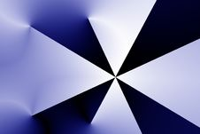 Free Blue Abstract Background Royalty Free Stock Image - 3517446