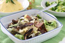 Free Salad Stock Photo - 3517520