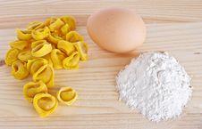 Free Italian Tortellini Stock Photography - 3517602