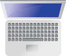 Free Vectorel Notebook Stock Image - 3519911