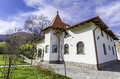 Free Cottage &x28;Monastery Resort&x29; Royalty Free Stock Photo - 35102805
