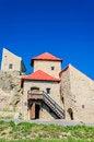 Free Rupea Fortress &x28;transylvania Romania&x29; Royalty Free Stock Photography - 35102977