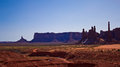 Free Monument Valley National Park, Arizona Royalty Free Stock Images - 35123209