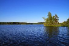 Free Finland Landscape Stock Photo - 35131150