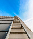 Free Up The Ladder Stock Photography - 35146452