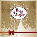 Free Merry Christmas Background. Stock Photos - 35158243