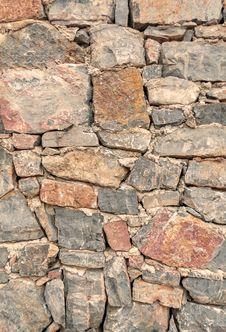 Free Ancient Stone Stock Photos - 35155403