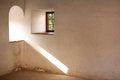 Free Window With Sunbeam Stock Photos - 35167503