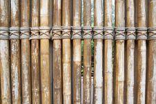 Free Bamboo  Background Stock Photos - 35178423