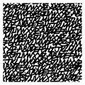 Free Graffiti Tags Pattern Alphabet Royalty Free Stock Photos - 35182508