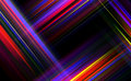 Free Striped Abstract Design On Dark Background. Royalty Free Stock Image - 35186336