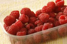 Free Raspberry Stock Image - 35195451
