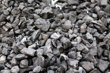 Free Close-up Of Coal Stock Photography - 35197952