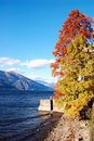 Free Lake Autumn Royalty Free Stock Image - 3524986
