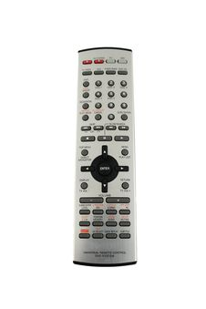 Free Universal TV Remote Control Royalty Free Stock Photos - 3520108