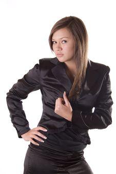 Free Body Language Stock Image - 3524441
