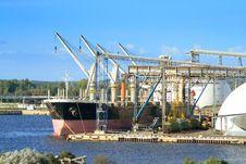 Free Ship Stock Photos - 3524703