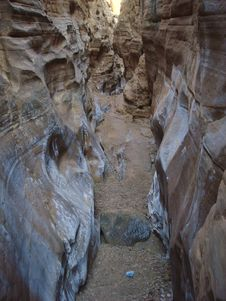Free Crack Canyon Stock Photo - 3524740