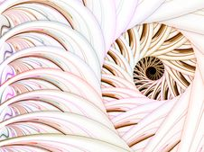 Free Fractal Abstact Background Stock Photos - 3524883