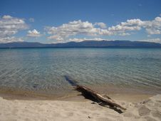 Free Lake Tahoe Royalty Free Stock Photography - 3525247
