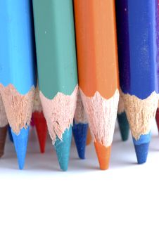 Free Pencils Stock Images - 3526594