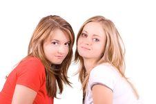 Free Girls Stock Photos - 3526723