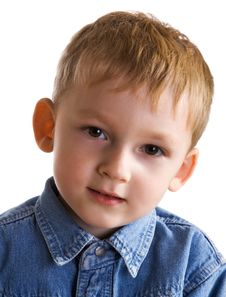 Nice Kid Stock Images