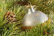 Free Christmas Still-life Stock Photo - 3527840