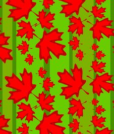 Free Canadian Christmas Background Stock Photos - 3529143