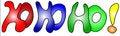 Free Ho Ho Ho Stock Photo - 35210960