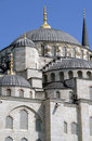 Free The Blue Mosque Stock Image - 35212041